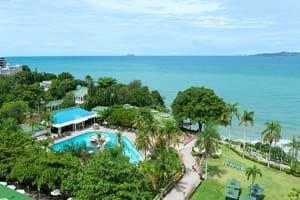 تور تایلند هتل Asia Pattaya