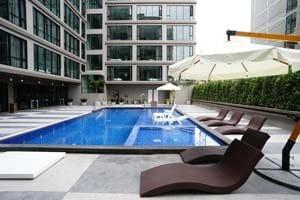 تور تایلند هتل Beston Pattaya