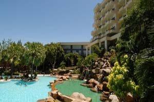 تور تایلند هتل Garden Seaview