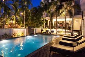تور تایلند هتل Manita Boutique