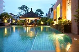 تور تایلند هتل Sunbeam