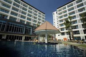 تور تایلند Centara Pattaya