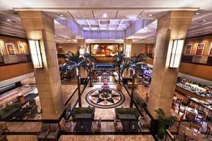 تور مالزی هتل Corus