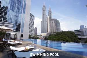 تور مالزی هتل Impiana