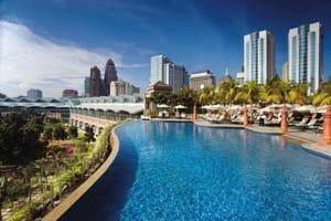 تور مالزی هتل Mandarin