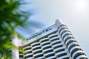 تور مالزی هتل Novotel