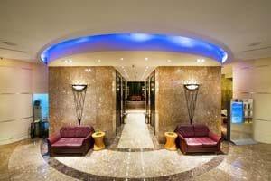تور مالزی هتل Royal Hotel