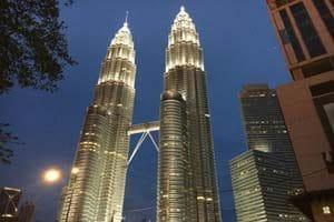 تور مالزی هتل SandPiper