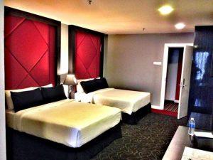 تور مالزی هتل Sani