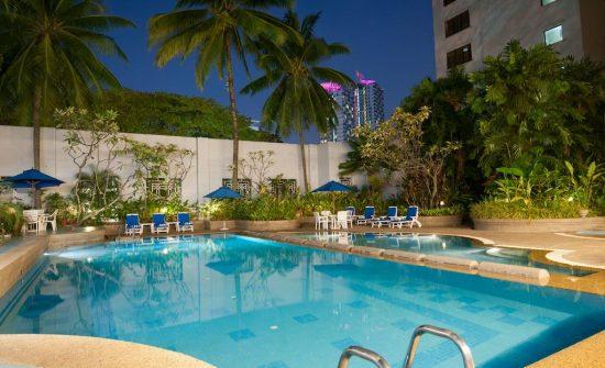 هتل رویال بینتانگ کوآلالامپور (10)