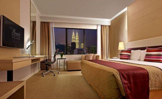 هتل رویال بینتانگ کوآلالامپور (11)