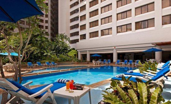 هتل رویال بینتانگ کوآلالامپور (13)