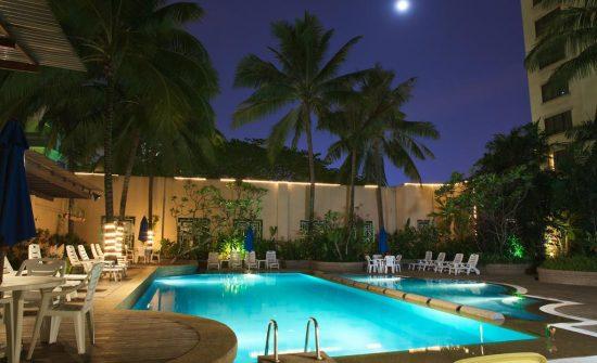هتل رویال بینتانگ کوآلالامپور (5)