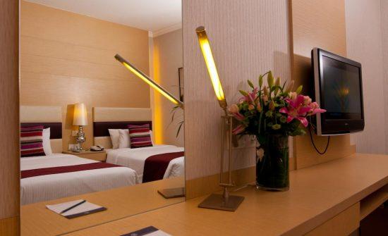 هتل رویال بینتانگ کوآلالامپور (6)