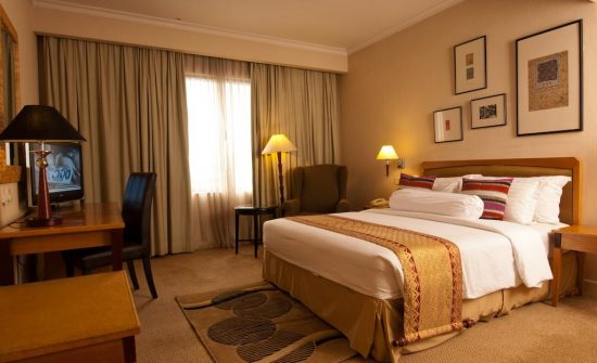 هتل رویال بینتانگ کوآلالامپور (7)