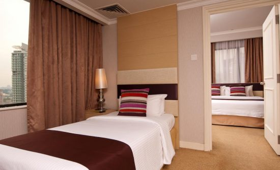 هتل رویال بینتانگ کوآلالامپور (8)