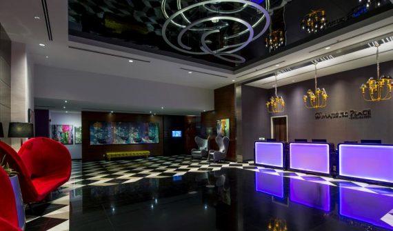 هتل D'Majestic کوالالامپورر (11)