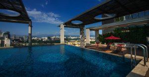 %post هتل D'Majestic کوالالامپور