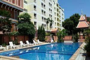 Sun Resort تور تایلند هتل