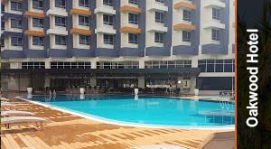 هتل او ای کی وود کوالالامپور