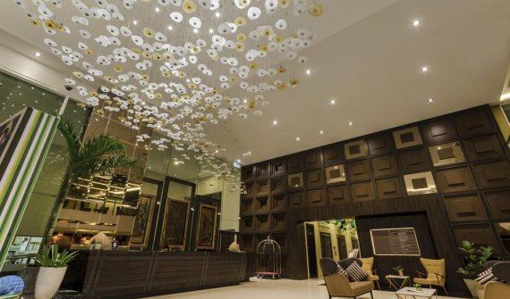 هتل مترو 360 کوآلالامپور (10)