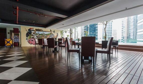 هتل مترو 360 کوآلالامپور (11)