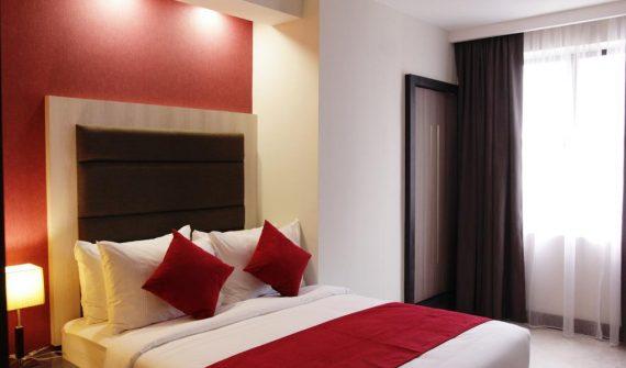 هتل مترو 360 کوآلالامپور (2)
