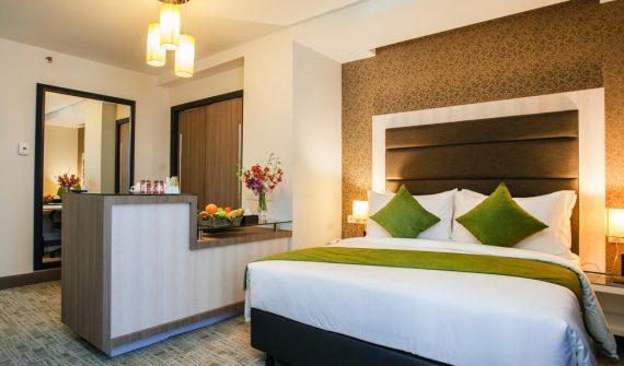 هتل مترو 360 کوآلالامپور (3)