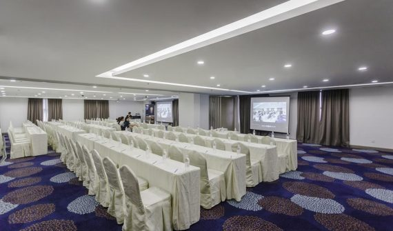 هتل مترو 360 کوآلالامپور (8)