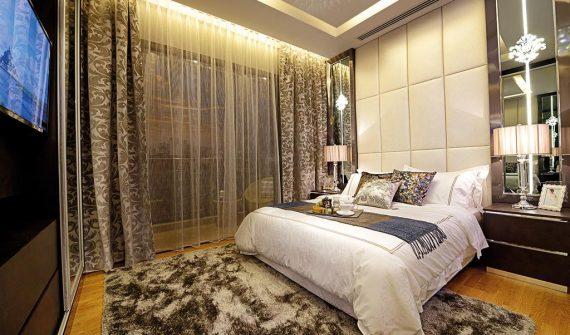 هتل Dorsett کوآلالامپور (14)