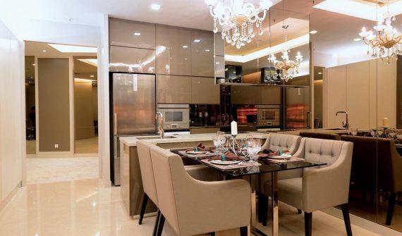 هتل Dorsett کوآلالامپور (2)