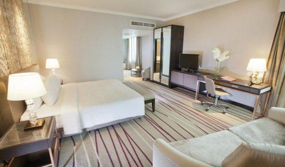 هتل Dorsett کوآلالامپور (3)