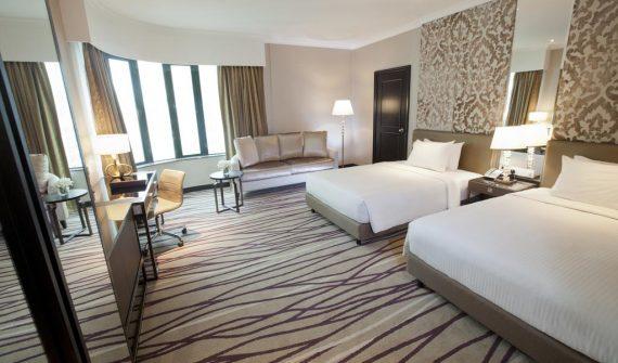 هتل Dorsett کوآلالامپور (7)