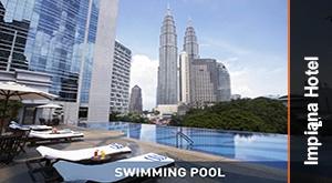 هتل ایمپیانا کوآلالامپور