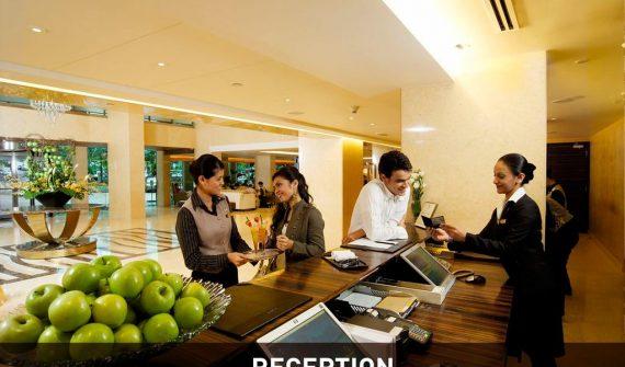 هتل Impiana کوآلالامپور (12)