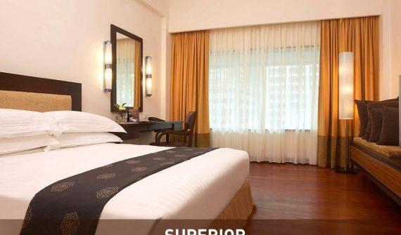 هتل Impiana کوآلالامپور (5)