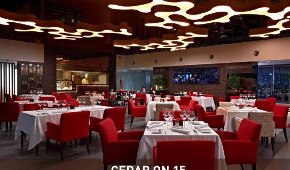 هتل Impiana کوآلالامپور (9)