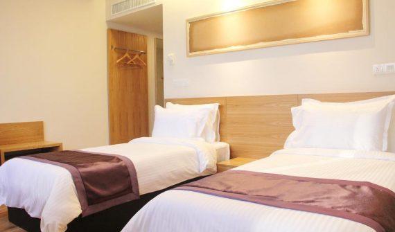 هتل Le Apple Boutique کوالالامپور (3)