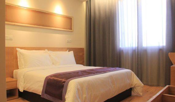 هتل Le Apple Boutique کوالالامپور (4)