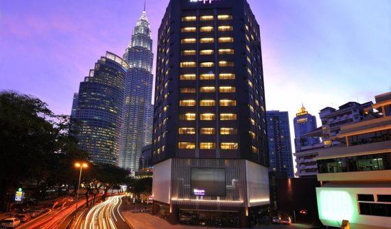 هتل Le Apple Boutique کوالالامپور (6)