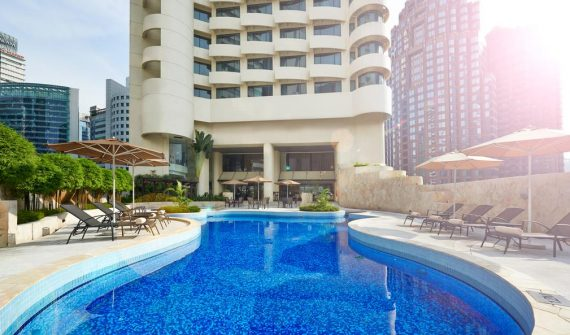هتل novotel کوآلالامپور (4)