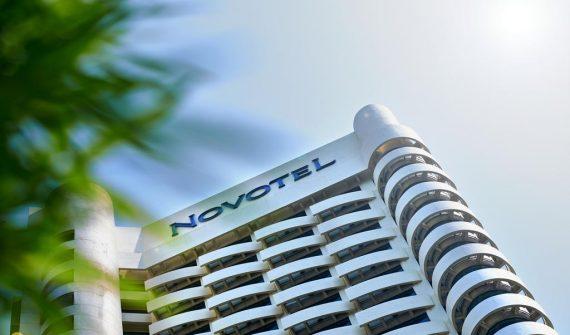 هتل novotel کوآلالامپور (5)
