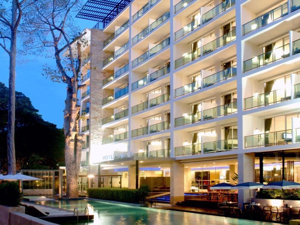 هتل ویستا پاتایا