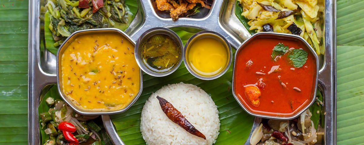 بهترین غذا های ارزان در مالزی