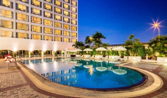 هتل پالاس بانکوک