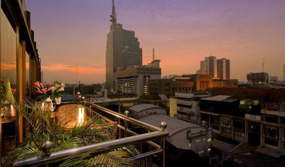 هتل وین لانگ بانکوک