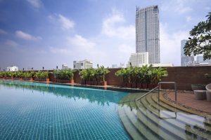 هتل تاور کلوب لبوآ بانکوک