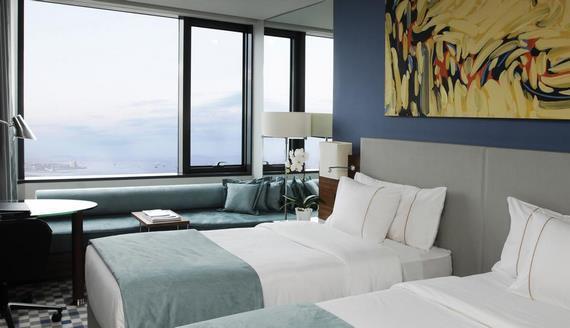 هتل شریتون