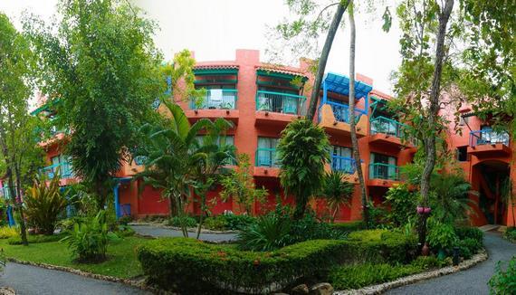 هتل سامویی