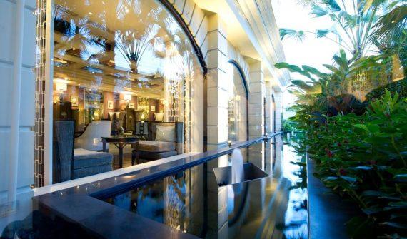 هتل سوکوس بانکوک